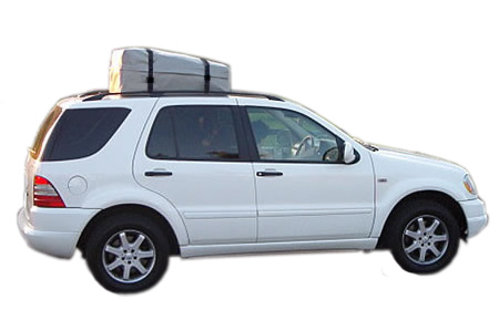 Car Top Carriers Roof Luggage Cargo Carriers