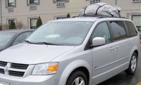 Car Top Carriers Reviews Car Rooftop Carriers Reviews